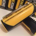 King Komb Plus - Deshedding Tool - Yellow